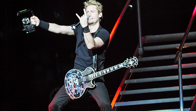 Why Do People Hate On Nickelback SoMuch?