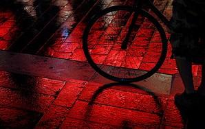 Why I Run Red Lights On My Bike