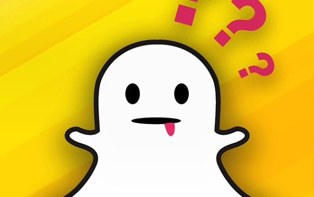 Confessions Of A SnapchatUser