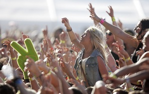 The 5 People You Should Bring to a Music Festival