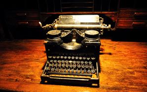 Black on White: Why We Write