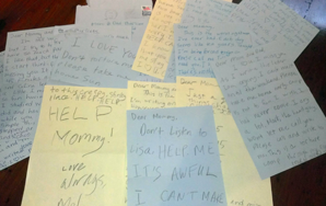 10 Desperate Letters I Wrote From Sleepaway Camp And The Separation Anxiety I Still Can'tShake