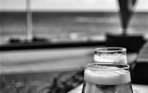 A Personal And Incomplete History OfAlcohol