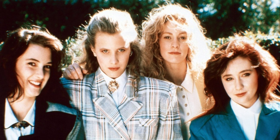 49 Awesome 'Heathers' Quotes That Make Everyday Life WorthLiving