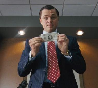Gatsby, Belfort, DiCaprio, And The American Dream
