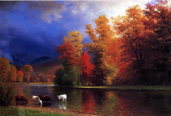 Bierstadt_Albert_On_the_Saco