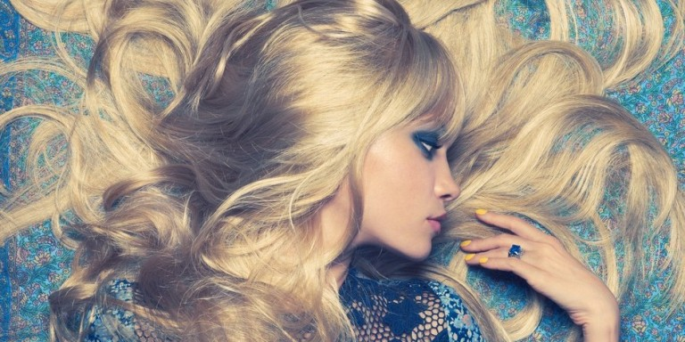 15 Struggles Every BlondeExperiences