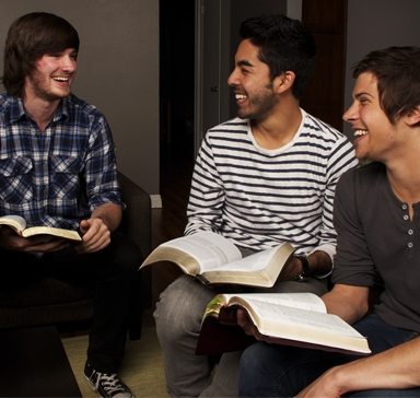 A Guide To Life For 'Cool Christian Bros'