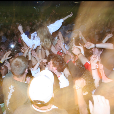 The 10 Most Entertaining Parties Everyone Experiences Before They Die