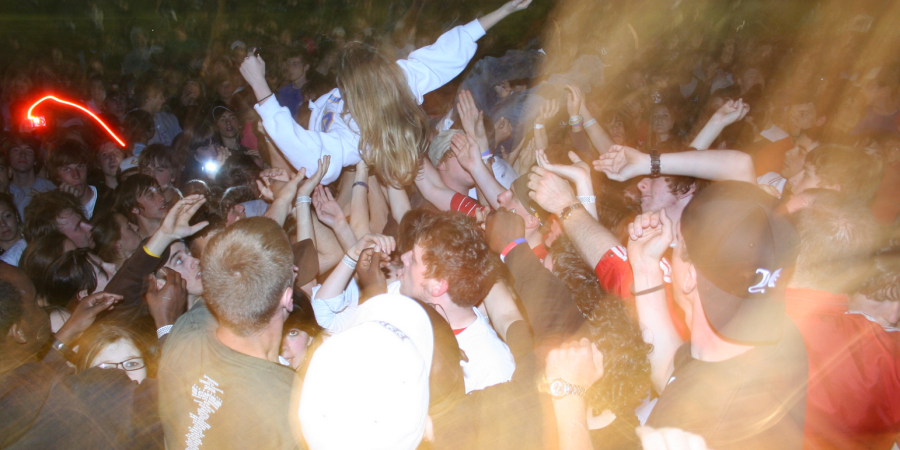 The 10 Most Entertaining Parties Everyone Experiences Before TheyDie