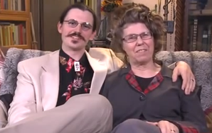 Cosplaying Cougar And Millennial Boyfriend Provide Most Cringeworthy Video On Internet Today