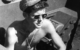 5 Leadership Tips From John F. Kennedy'sDarkside