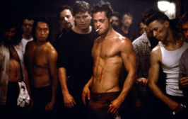 Fight Club Moments