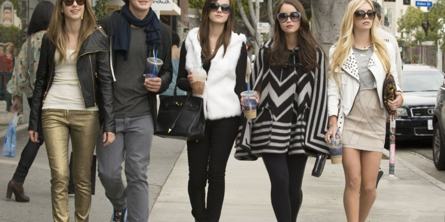 'The Bling Ring' Is Excellent Eye Candy, But NotEntertaining