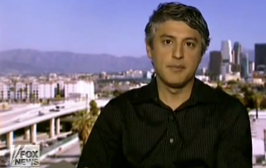Reza Aslan: Why You Keep Getting Played By The Media