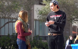 Watch & Learn: How To Get ANY Girl's Phone Number