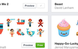 10 Ways To Express Your Feelings Using New FacebookStickers