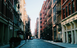 The 5 Most Important Differences Between Paris And NewYork