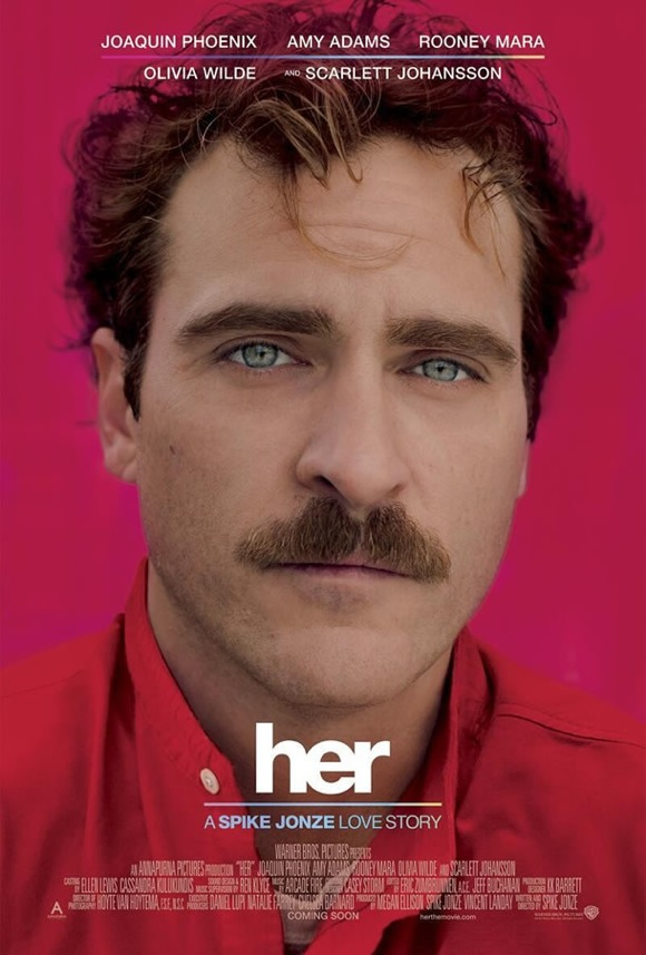 Poster/Her