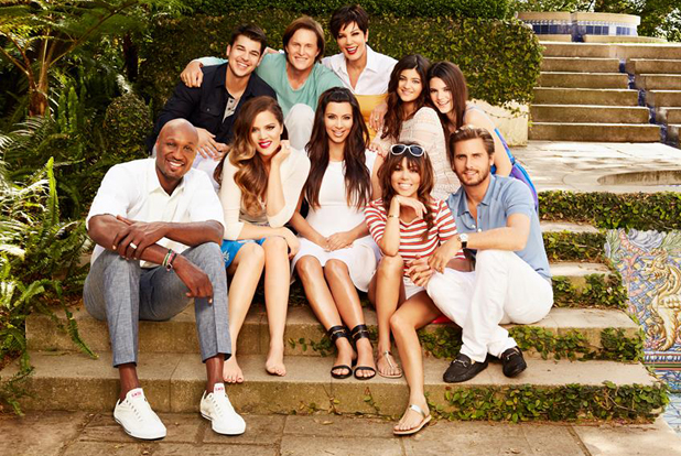 40 Little Known Facts About The KardashianFamily