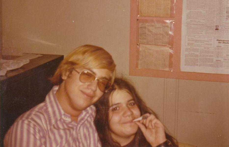 Late November 1971