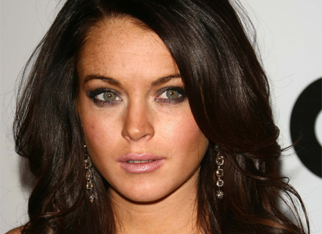 10 Reasons I'm Rooting For Lindsay Lohan