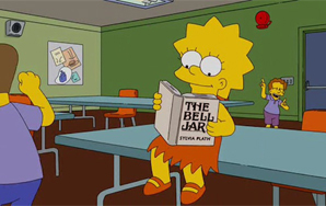25 Signs You Are Actually Lisa Simpson