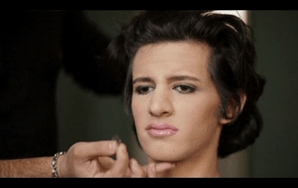 Male Actor Dresses As A Woman To Experience SexualHarassment