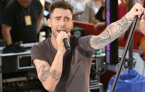 My Love Life Set To A Maroon 5Album