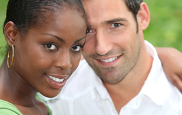 Everybody Loves Interracial Marriage