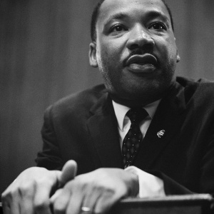Martin Luther King Jr. Had A Dream…And Now, We Have The Reality