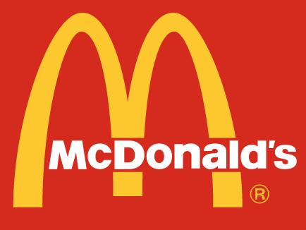 You Eat McDonald's. EveryDay