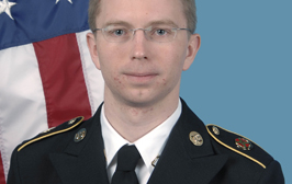 What I Saw When I Testified At Private Manning'sTrial