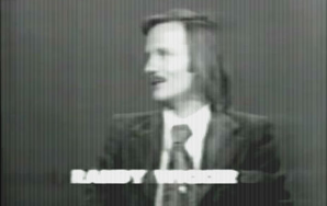 """Ask A Homosexual"": Must-See Historical Video of a 1970's Call-In TV Show"