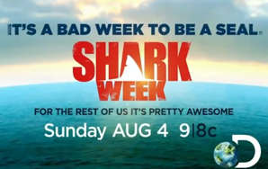 The Four Best Things About Shark Week
