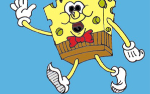 SpongeRob CubeJeans