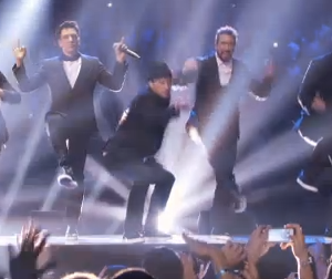 The Five Types Of *N Sync Songs There Are