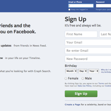 5 Things I've Come To Realize While Addicted To Facebook