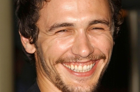 25 James Franco Quotes That Will Make You Throw Your FreakingChair