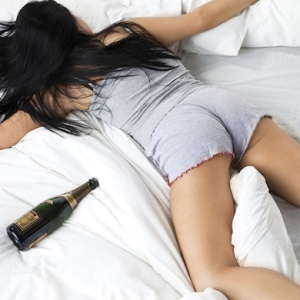 10 Mistakes I've Made While Drunk