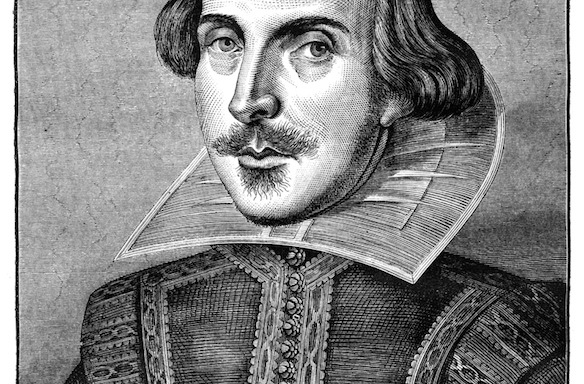 12 Little-Known Facts AboutShakespeare