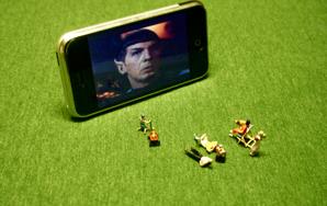 Binge Watch! Star Trek: The Next Generation (Part2)