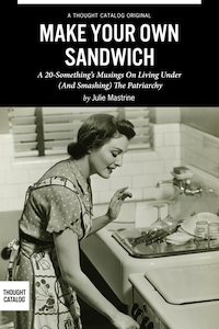 Make Your OwnSandwich