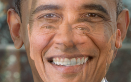 Barack Obama Is The Black Ronald Reagan