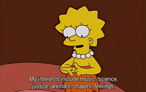 5 Moments From 'The Simpsons' That Prove Lisa Simpson Is A Feminist Badass