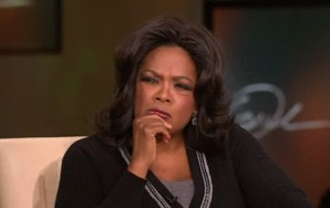 Racism Is Real, Even For Oprah