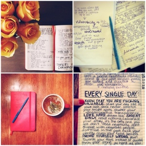 Everyone Should Keep A Commonplace Book: Great Tips From People Who Do