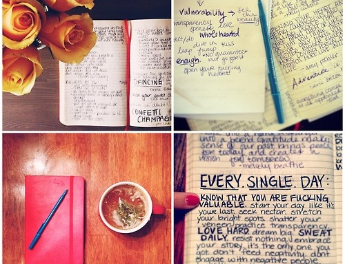Everyone Should Keep A Commonplace Book: Great Tips From People WhoDo