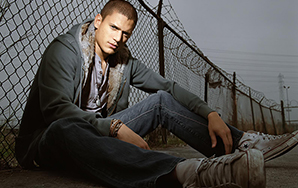 12 Definitive Times Wentworth Miller Brought Sexy Back