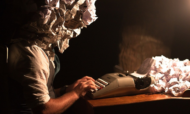 15 Things Every Writer Knows